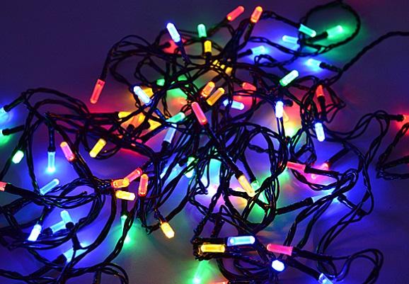 LED гирлянды