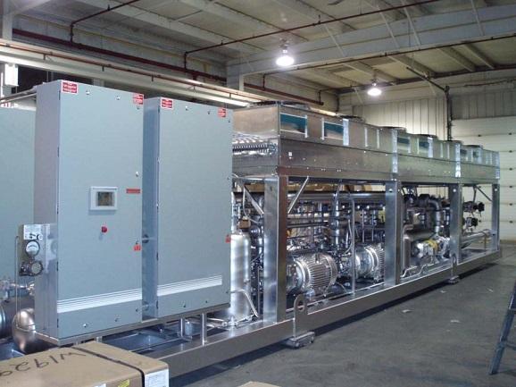 Промышленный термостат