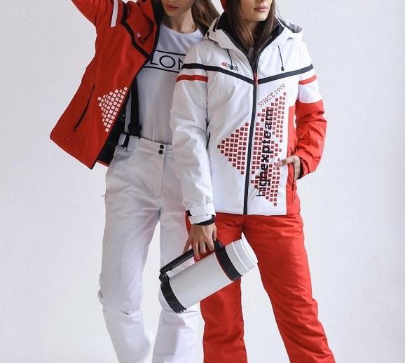 Женские куртки оптом