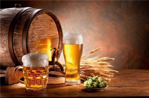 Жизненный путь пива