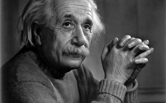 Жизнь и научный путь Альберта Эйнштейна — теория в цифрах