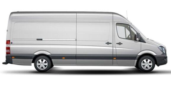 Как выбрать лучший вариант грузового такси