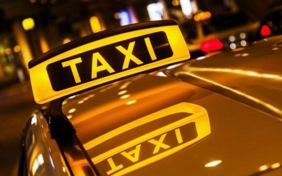Дешевое такси в столице с обслуживанием на высоком уровне