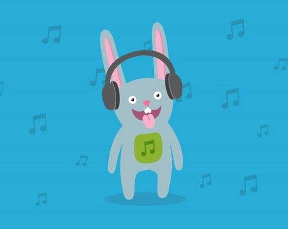 Скажи скуке «нет», скачивай музыку с зайцев.нет