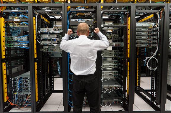 Как проверить б/у сервер перед покупкой