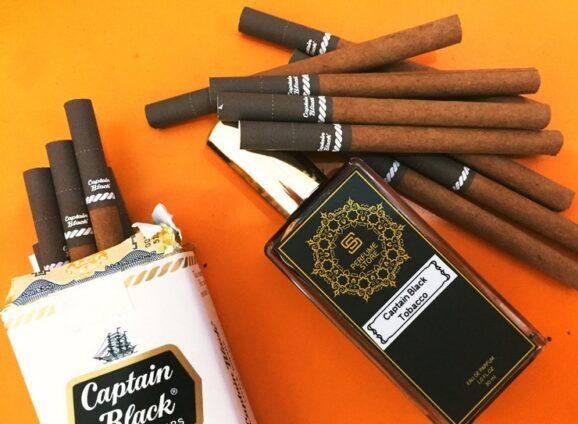 Сигареты из США