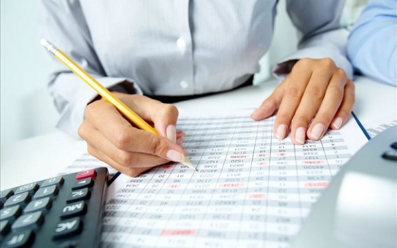 Консультация в составлении налоговых документов