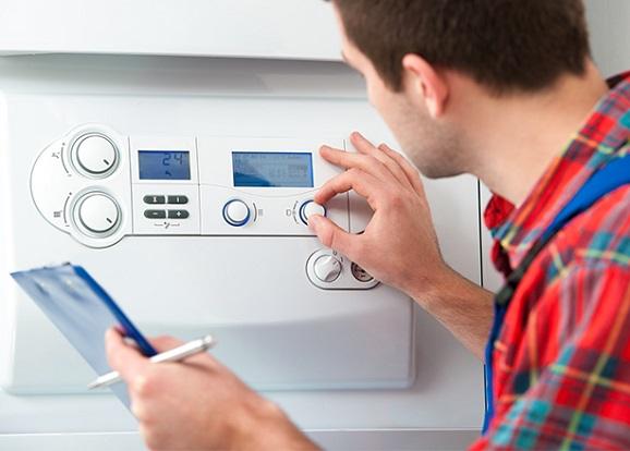 Наладка котлов отопления для домов и организаций