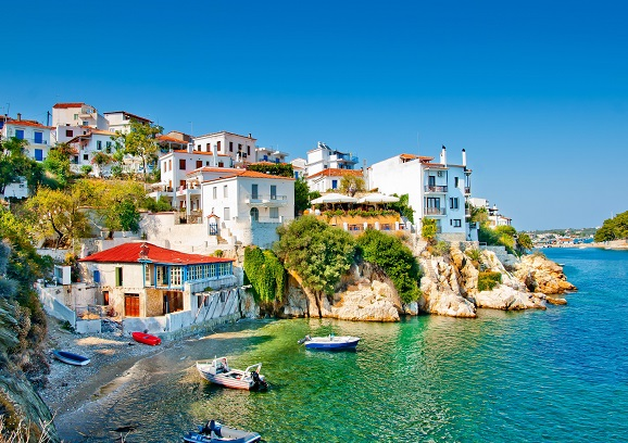 Насладись историей — посети Грецию