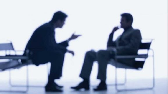 Психолог помогающий людям